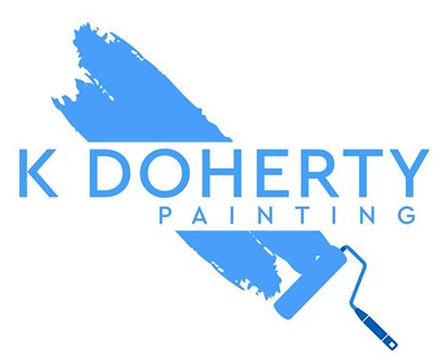 K Doherty Painting